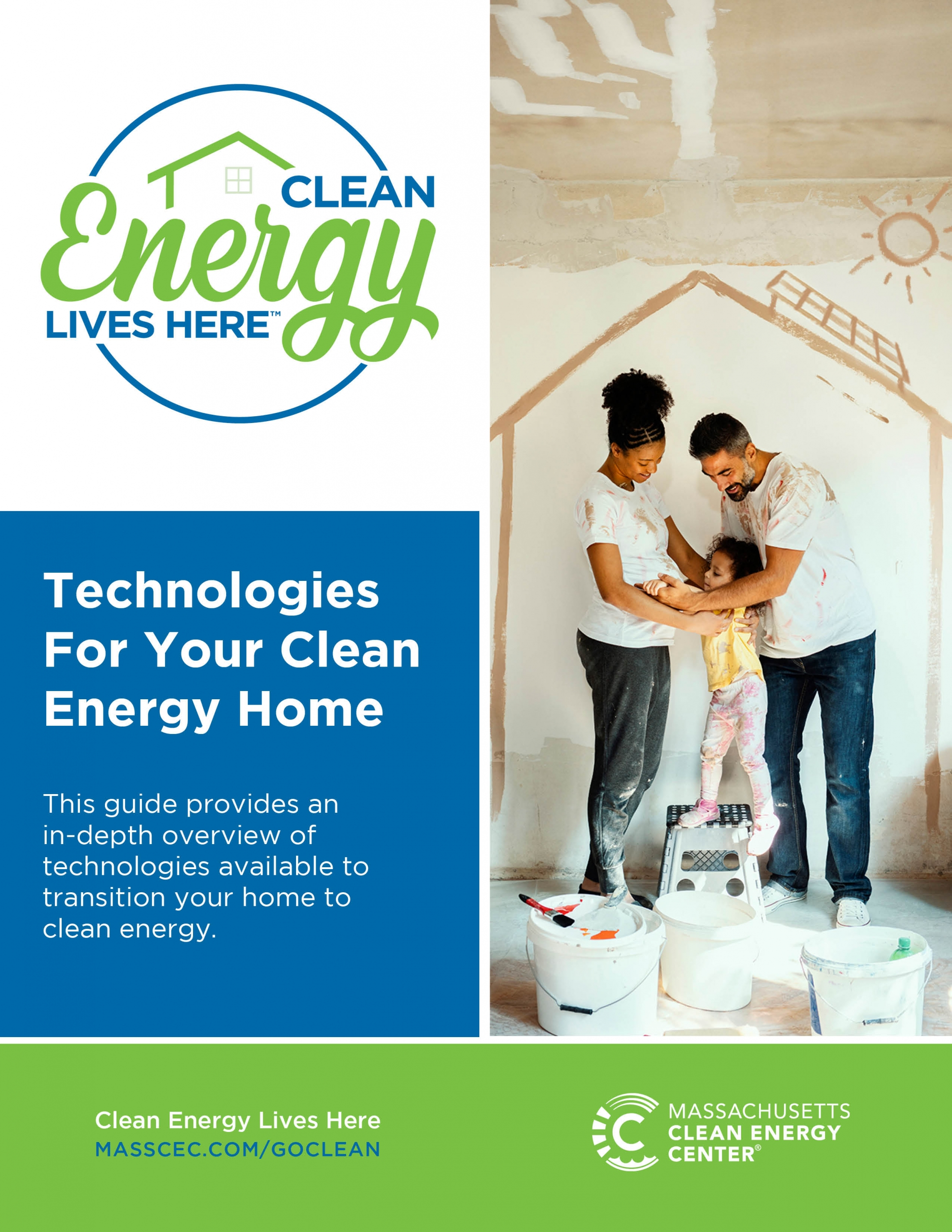 Technologies For Your Clean Energy Home