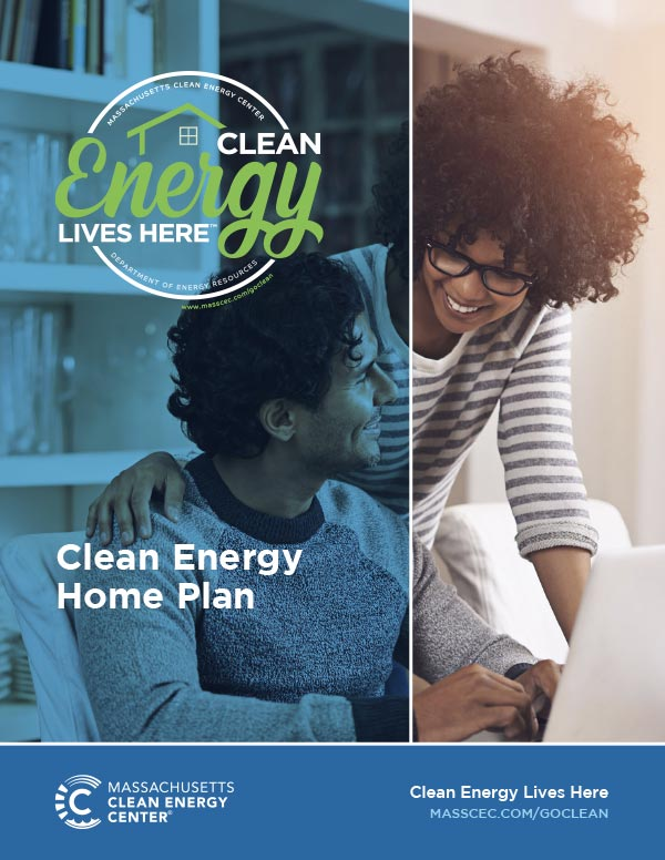 Clean Energy Home Plan