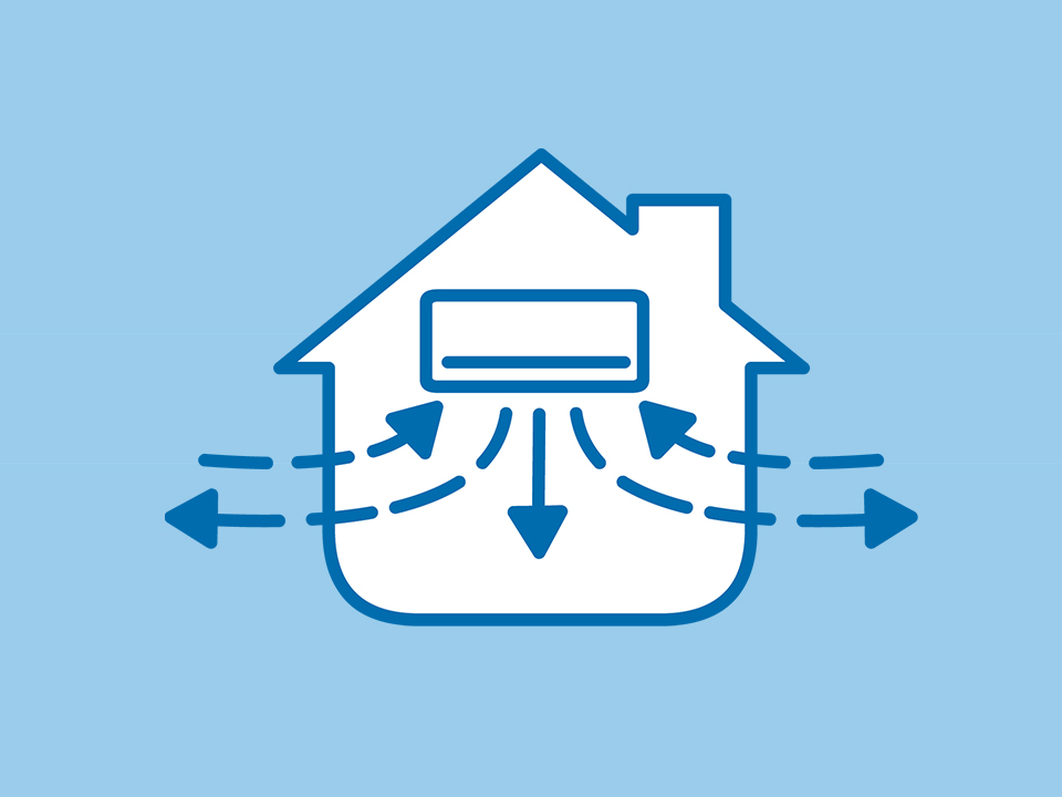 Operating tips on how to use your air-source heat pump