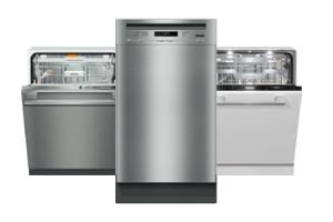 Energy Star Dishwashers