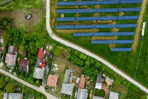 MA Blog about Community Solar