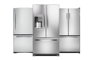 Energy Star Refrigerators