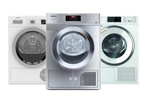 Energy Star Heat Pump Clothes Dryers